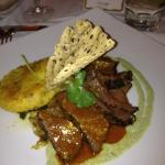Фотография Bernardin's Fine Dining