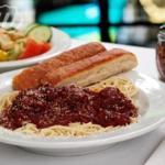 Minsky's Spaghetti and Meatballs