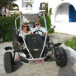 Dune Buggy rental nearby