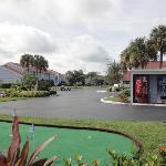 Golfito y las Villas