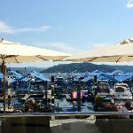 Dockside Cafe & Bar