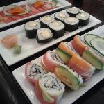 Photo of Sushi-Mi
