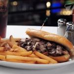 Minsky's Philly Cheessteak