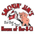 ‪Smokin Jim's House of BBQ‬