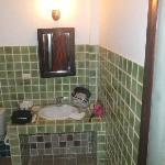 Bathroom (rm 1)