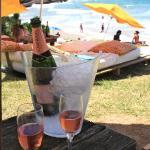 Imprescindível para Rock Beach Lounge