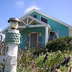 Aqua Beach Cottage