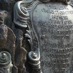 monumenten op de carlsbrug