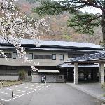 Oosawa Onsen Sansuikaku