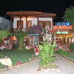 Kerem Restaurant by the Canal