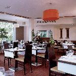 Watermarq Restaurant