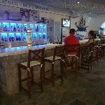 gezellige bar