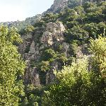 gorges d'Heric