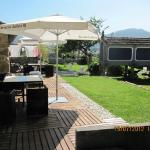 "Terraza y ""chill out"""