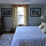 Highland Lake Inn Bed and Breakfast Foto