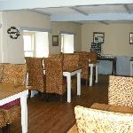 Restaurant/breakfast room