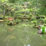 Saihoji gardens