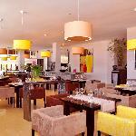 Billede af Café Charly restaurant