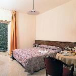 Photo de Hotel Tasso