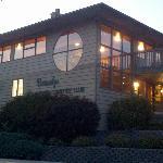 Bemidji Country Club on Lake Bemidji (North End)