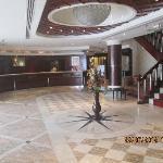 Imperial Suites Hotel resmi