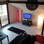Photo de La CaSa Suites 1