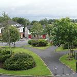 Lush green areas 2