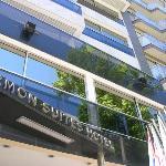 Photo of Armon Suites Hotel