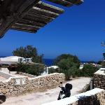 Photo of Hotel i Dammusi di Borgo Cala Creta