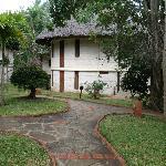 Baobab rooms/bungalows