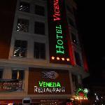 hotel en nuit