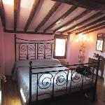 Hotel Dalì - app. Bella Vista - camera da letto