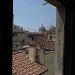 Hotel Dalì - app. Bella Vista - vista su Duomo