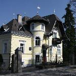 Villa Nova - Herzlich Willkommen