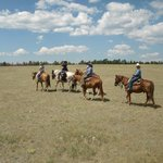 A 'Bonanza' of a ride at Cherokee Park Ranch