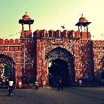 Jaipur_Pink City