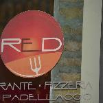 Logo Front Door