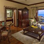 Prime Minister Oceanfront One Bedroom Suite