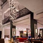 Arabesque- Restaurant