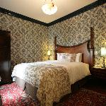 Foto de Monte Cristo Bed and Breakfast