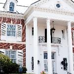 TFWC Mansion (Texas Federation of Women's Clubs