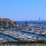 Foto de Apartamentos Maeva Port Argelès