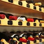 Cork & Catch Wine Rack