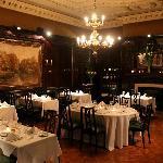 Foto restaurant Palacio Balcarce