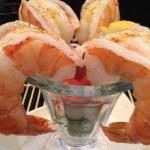Classic Shrimp Cocktail