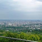 Aussicht auf Wien