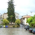 Montelparo /Italy