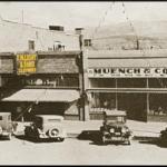 Historic photo of Lincoln Avenue