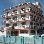 Hotel San Felipe de Jesus Foto