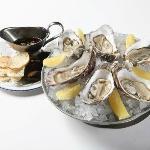Oysters Fin de Claire